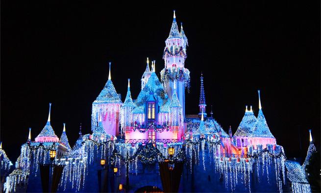 Modelo de Manutenção: Disney