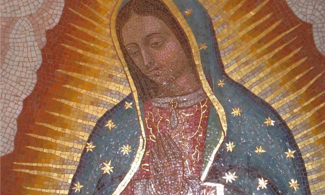 Manto de Guadalupe