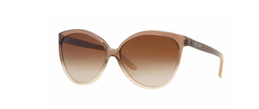 Modelos de Óculos - Estilo Gatinho, super charmoso
