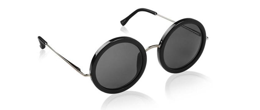Modelos de Óculos - Oversized - Grande e Lindo