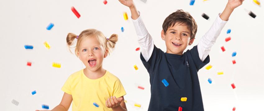 Desordem Infantil  – Porque É Essencial