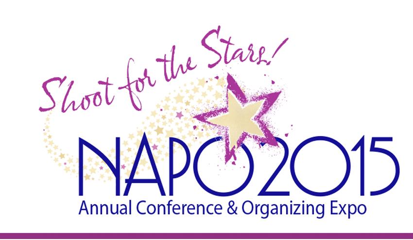 Conferência Anual da NAPO  – 2015