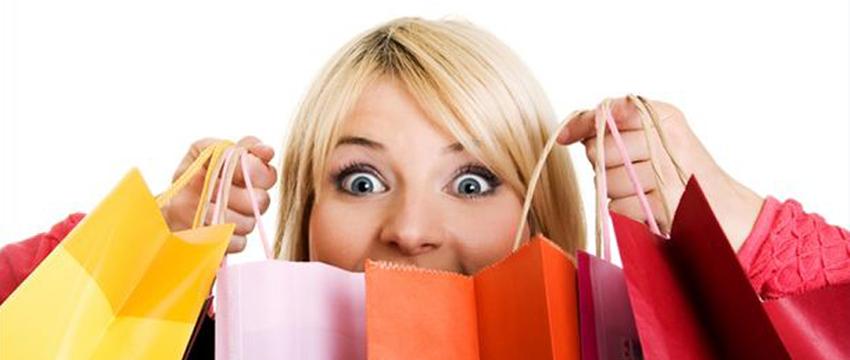 Comprador Compulsivo – O que você precisa saber