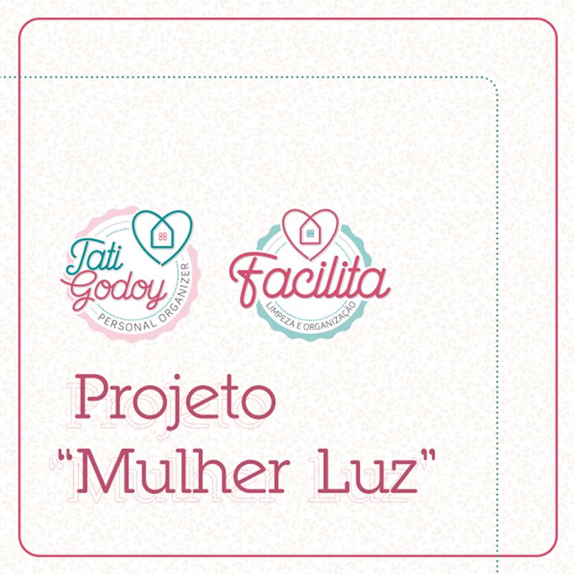 Projeto Mulher Luz