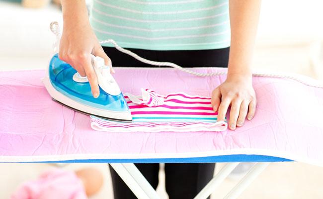 Como evitar que a roupa fique com mau cheiro