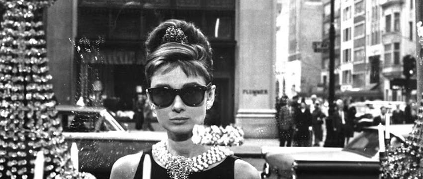 Modelos de Óculos - Audrey linda em Bonequinha de Luxo