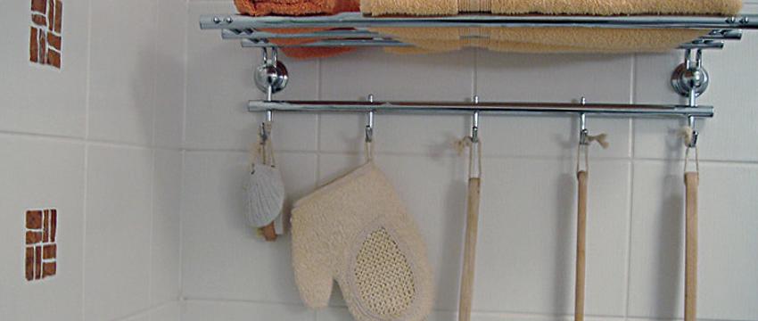 Como Organizar Banheiros – Cuidando da casa com carinho
