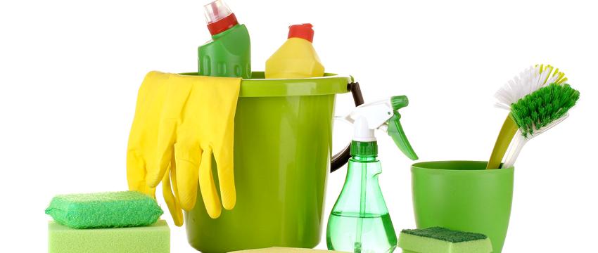 Tipos de Limpeza – Você limpa ou conserva a sujeira?
