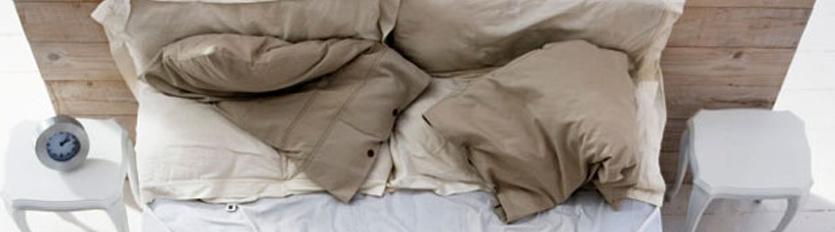 Não, eu não arrumo a cama todos os dias – E daí?