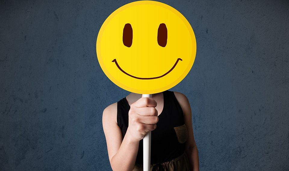 Eu quero é ser feliz do meu jeito