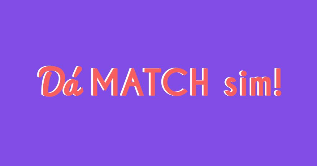 organização e libido: dá match